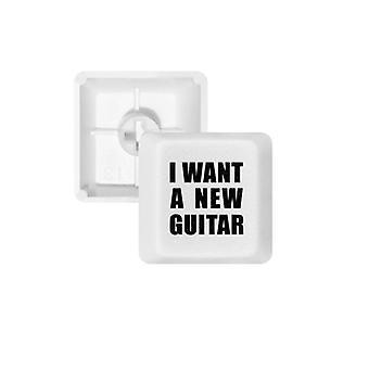 Uusi kitara keycap-kosketinsoittimet