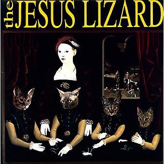 Jesus Lizard - Liar [Vinyl] USA import