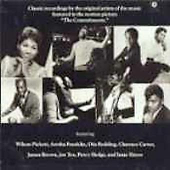 クラシック オリジナル録音 - コミットメント [CD] アメリカ インポートの前に