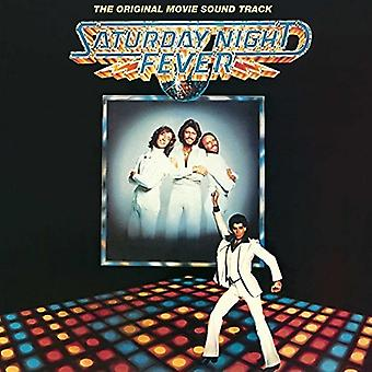 Saturday Night Fever / O.S.T - Saturday Night Fever / O.S.T [Vinyl] USA import