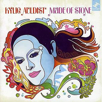 Kylie Auldist - Made of Stone [CD] USA import