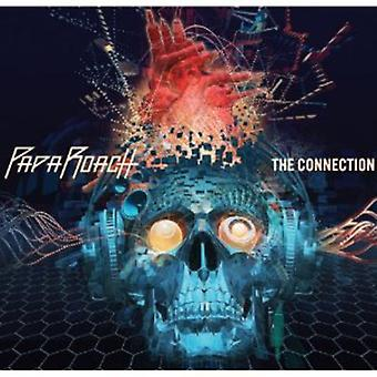 Papa Roach - Connection [CD] USA import