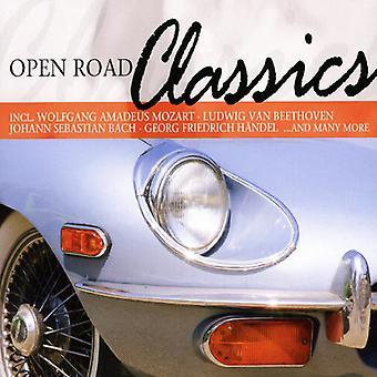 Open Road - Open Road: Classics [CD] USA import