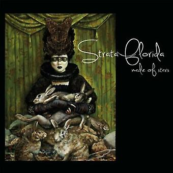 Strata Floride - Made of Stars [CD] USA import
