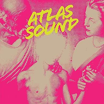 Atlas Sound - Let the Blind Lead Those Who Can See But Cannot Fe [CD] USA import