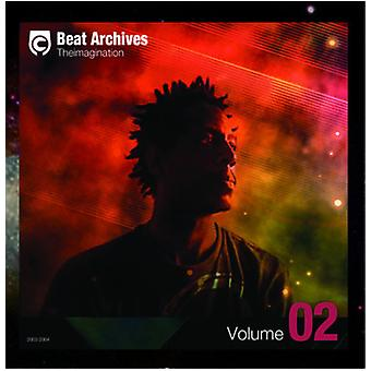 Theimagination - Yo Tim Where U Been Beat Archives 2 [CD] USA import