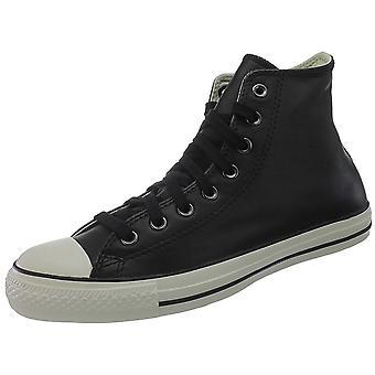 Converse todos os Star HI 1V332 verão universal unisex sapatos de couro