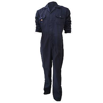 DICKIES Redhawk économie Stud avant Coverall Tall / Mens vêtements de travail