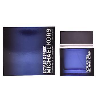 Michael Kors Extreme Geschwindigkeit Edt Spray 70 Ml für Herren