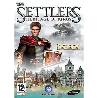 The Settlers Heritage of Kings (PC) - Nowość