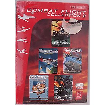 Combat Flight Collection 2 - Wie neu