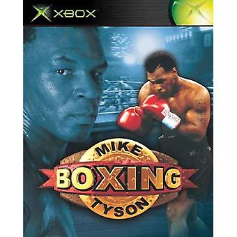 Mike Tyson Heavyweight Boxing - Nouveau