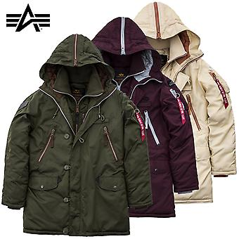 Alpha Industries Jacke Discoverer