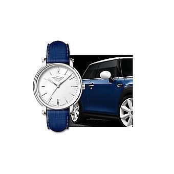 MINI horloges dames horloge mini terug naar basic 160602