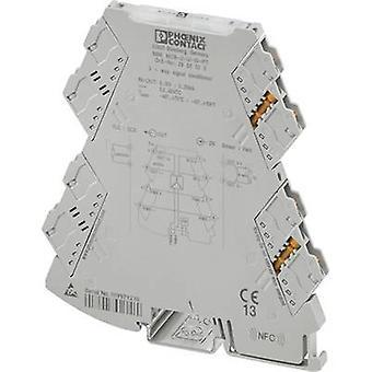 3-Wege-Trennverstärker Phoenix Contact MINI MCR-2-U-I4 2902029 1 PC