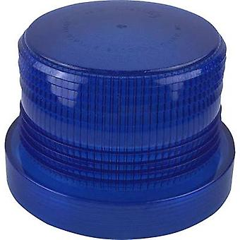 Berger & Schröter Replacement beacon lens 20211 Blue