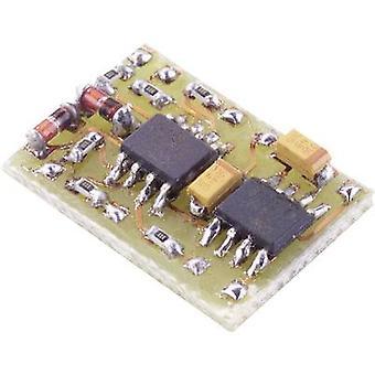 TAMS Elektronik 22-01-071 FCS-1 Flashing control circuits Emergency service vehicle