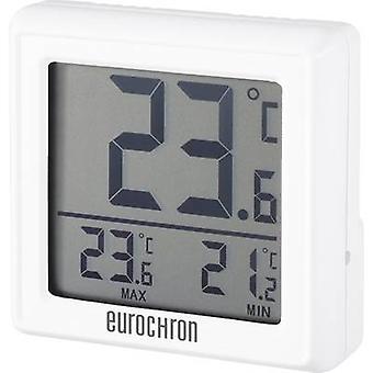 Eurochron ETH 5000 Thermometer White