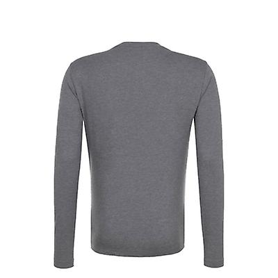 Armani EA7 Mens Long Sleeve T-Shirt