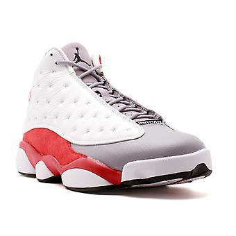 Air Jordan 13 Retro 'Grey Toe' - 414571-126 - Shoes