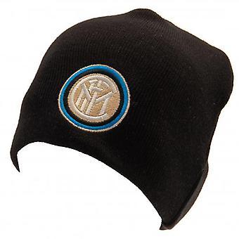 Inter Milan Champions League strikket Hat