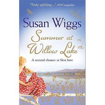 Summer at Willow Lake (de Lakeshore Chronicles - boek 1) door Susan Wi