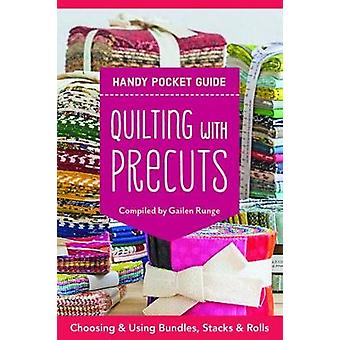 Quilting with Precuts Handy Pocket Guide - Choosing & Using Bundle