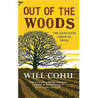 Sortis de l'auberge - le Guide fauteuil aux arbres par Will Cohu - 97817807