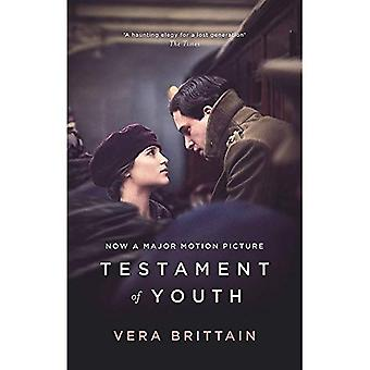 Testament Of Youth: Film Tie In (VMC)