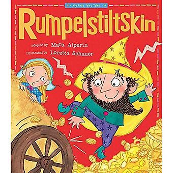 Rumpelstiltskin (mes premiers contes de fées)