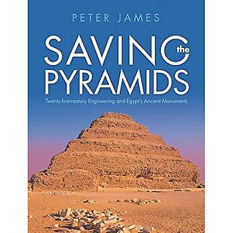 Spara pyramiderna
