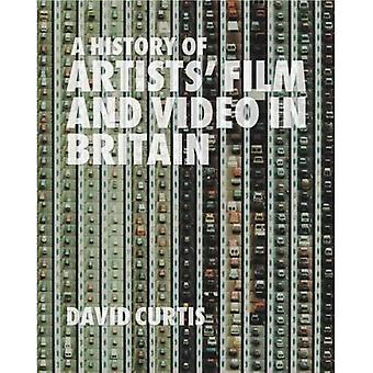 A History of Artists' Film and Video in Britain, 1897-2004