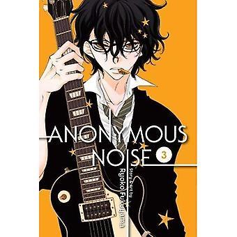 Anonymous Noise, Vol. 5 (Anonymous Noise)