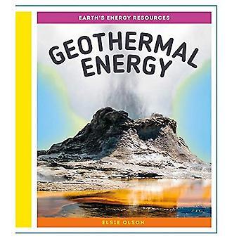Geothermische energie (aardse energiebronnen)