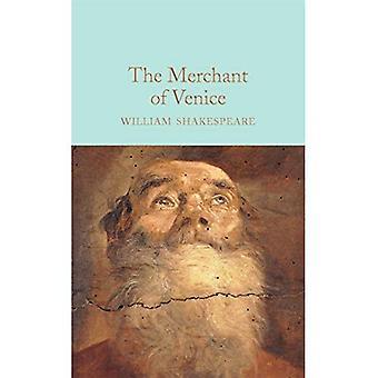 The Merchant of Venice (Macmillan Collector's Library)