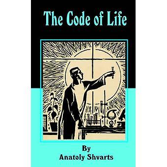 De Code van het leven door Schwartz & Anatoly