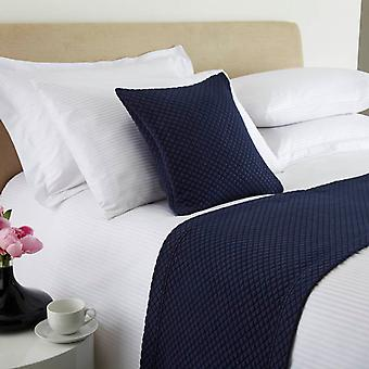 Diamond Weave Bed Runners & Throws