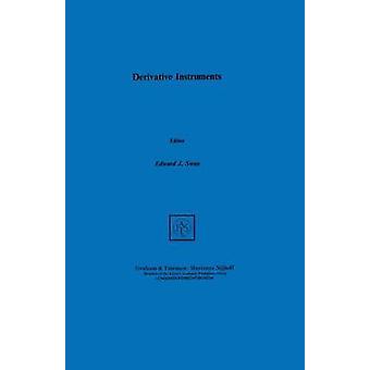 Derivative Instrumente von Swan & Edward J.