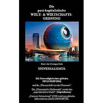 Die neue Weltordnung av Baumgartner & Anton