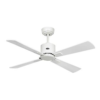 Ceiling Fan ECO NEO III 103 WH White / Light grey