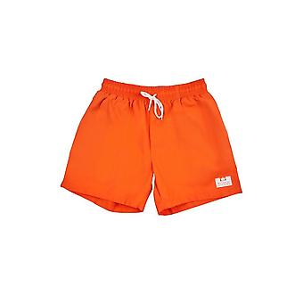 WEEKEND OFFENDER Blue Blood Swim Shorts