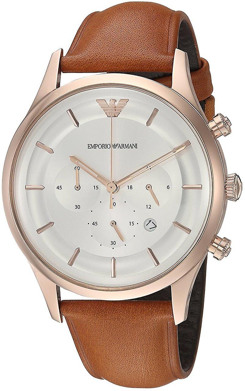 Emporio Armani Ar11043 Lambda Men's Watch