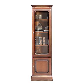 Biblioteca Window Saver 2 puertas estilo clásico