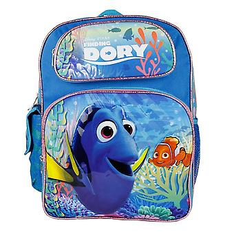 Backpack - Disney - Finding Dory Happy Face 16