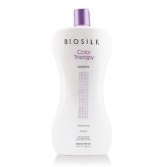 BioSilk farve terapi Shampoo 1006ml / 34oz