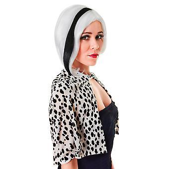 Bristol Novelty Womens/Ladies Glamour Diva Wig