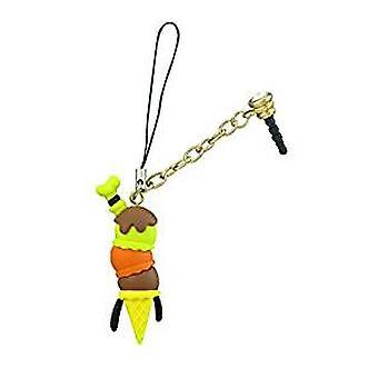 Nyckelknippa-Disney-fånig glass nya gåvor leksaker