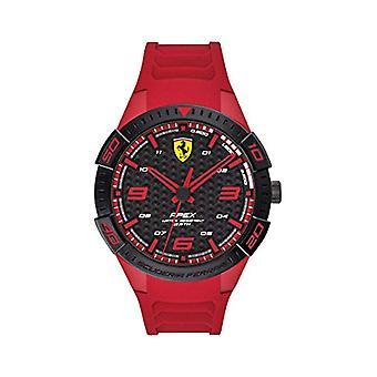 Scuderia Ferrari relógio homem ref. 0830664