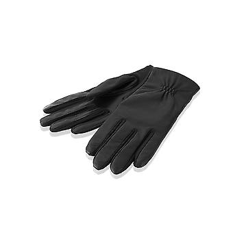 Ladies Stretch Leather Gloves