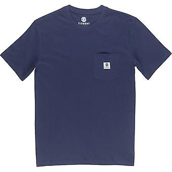 Element miesten ' s T-paita ~ perus Pocket Ink
